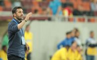 """Niculescu A TUNAT dupa rusinea de la Botosani: """"Trebuie sa intram cu capul in zid! Cine nu va face ce zic eu, sta in tribune!"""" Cand trebuia sa intre de fapt Grozav"""