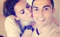 """Sora lui Cristiano Ronaldo intervine in scandalul momentului! """"Vreau sa vad cine are curajul sa publice aceasta fotografie"""" Manifestul Katiei dupa acuzatiile de viol"""