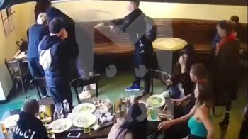 """""""Erau bauti si drogati!"""" Doi jucatori din nationala Rusiei risca sa ajunga la INCHISOARE dupa un atac intr-o cafenea! Victimele atacului au ajuns la spital! VIDEO"""