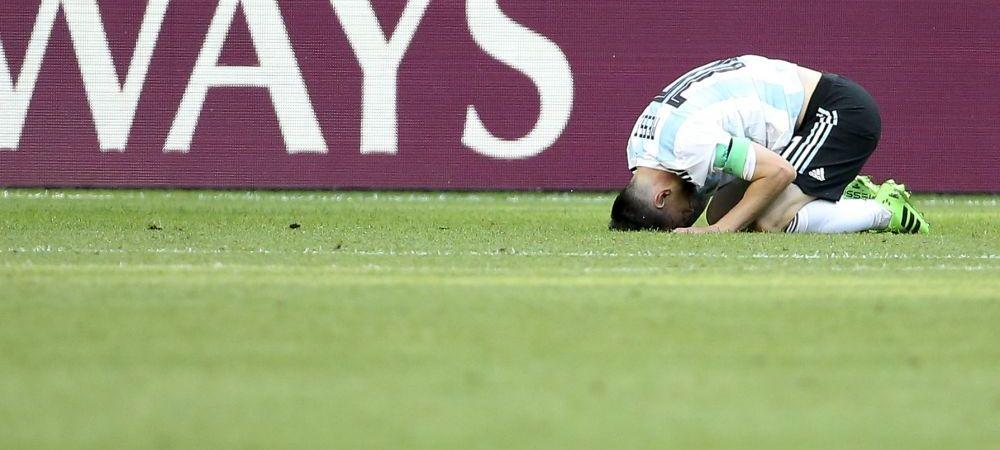 """""""Messi a fost dezamagit de TRADATORII din jurul lui! Ii SCUIP in fata pe tradatori!"""" Acuzatii socante ale lui Maradona"""