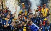 """""""Cel mai bun jucator din lume trebuie sa vina din cea mai buna echipa din lume!"""" Declaratia CURAJOASA a unui candidat la Balonul de Aur: Cine trebuie sa castige trofeul"""