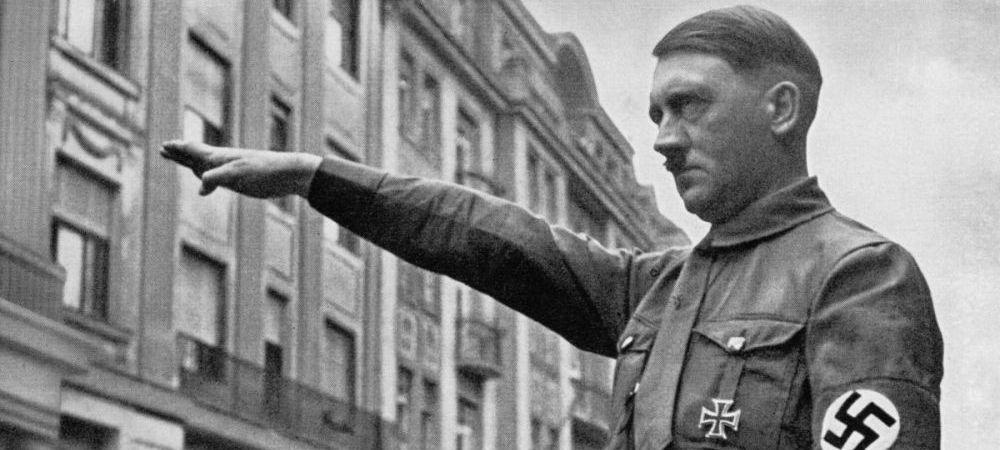 Nepotul lui Hitler a fost gasit dupa zeci de ani in SUA! Numele sau mijlociu e ADOLF si spune ca Trump e un mincinos! FOTO