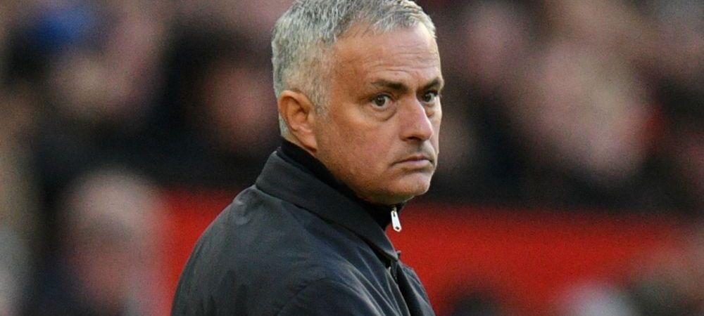 Mourinho incearca sa se salveze cu un titular de la Barcelona! Super transfer fortat de Manchester United