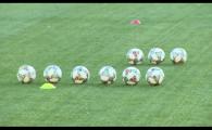 GALERIE FOTO: Cum arata stadionul de 5000 de locuri pe care Romania joaca meciul cu Lituania, joi, in direct la PRO TV