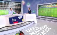 6 zile, 4 meciuri decisive, zeci de ore de fotbal si super invitati! Programul meciurilor Romaniei, in direct la PRO TV si PRO X