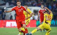 ULTIMA ORA | Primii doi capitani ai Serbiei s-au accidentat si nu vor juca impotriva Romaniei