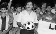 Un fost campion mondial cu nationala Argentinei a fost la un pas de moarte! Pablo Escobar a vrut sa-l asasineze