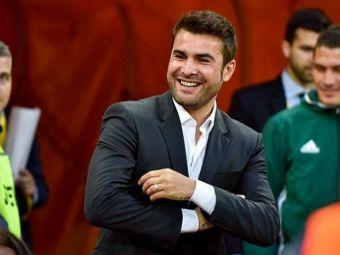 """""""Ma intorc la Dinamo cu Borcea patron!"""" Mutu, despre situatia critica in care a ajuns Dinamo"""