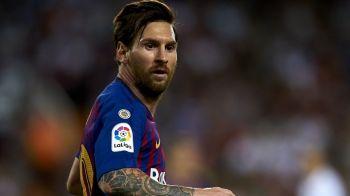 Decizia care i-a schimbat cariera lui Lionel Messi! Ce a facut argentinianul pentru a putea rezista in fotbal: Nu se putea altfel