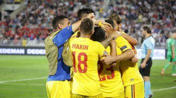 LITUANIA - ROMANIA, joi, 21:45, PRO TV | Nationala a ales echipamentul pentru meciul de la Vilnius! Ce culoare vor purta jucatorii lui Contra