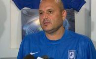 Mutari spectaculoase la Craiova lui Mititelu! Un antrenor italian si un fost candidat la sefia FRF vin sa promoveze echipa in Liga 2