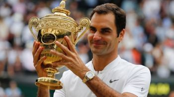 Reguli mai dure la Wimbledon! Se schimba regulamentul, iar Federer a reactionat imediat. Mesajul elvetianului
