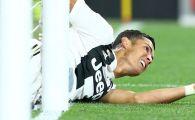 Conspiratia din spatele scandalului in care este prins Ronaldo! Cristiano a spus tot unor prieteni: s-au facut presiuni la UEFA