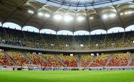 INTERES URIAS pentru nationale! Cate bilete s-au vandut pentru meciurile cu Tara Galilor si Serbia!