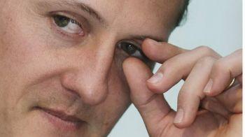 """""""Schumacher PLANGE si arata emotii cand isi aude familia"""" Cine a facut acest anunt"""