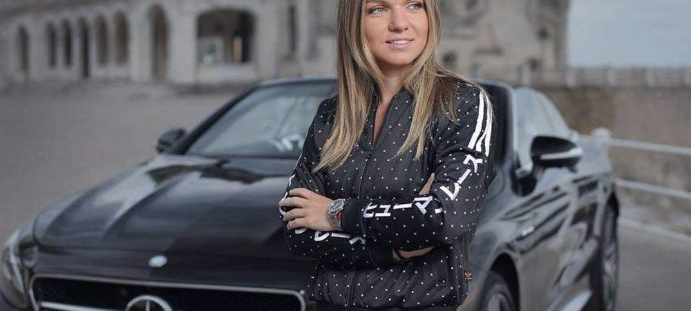 Simona Halep devine MOGUL imobiliar! Ce afacere de milioane pregateste in Bucuresti!