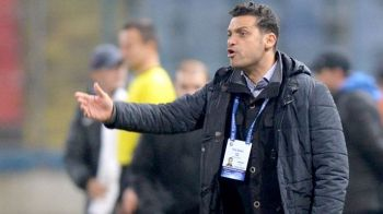 "FCSB nu se refuza! Teja, in pole position, Dica pe faras! ""Orice antrenor tinde sa mearga mai sus"""