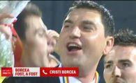 "Borcea nu vrea sa mai auda de fotbal: ""Cand se va mai pomeni numele meu, sa stiti ca e minciuna!"" Mutu s-ar fi intors la Dinamo"