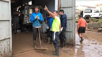 Rafael Nadal, gest de mare campion! Ibericul a sarit in ajutorul victimelor inundatiilor din Insulele Baleare | FOTO