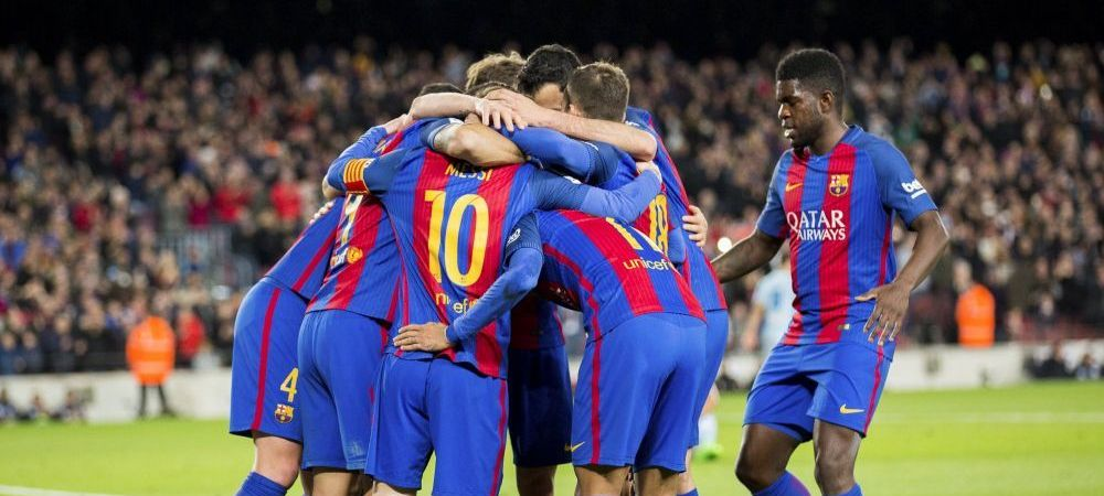 Barcelona goleste conturile pentru un fundas de 19 ani! Anunt de ultima ora in Europa: ce jucator surpiza ia Barca