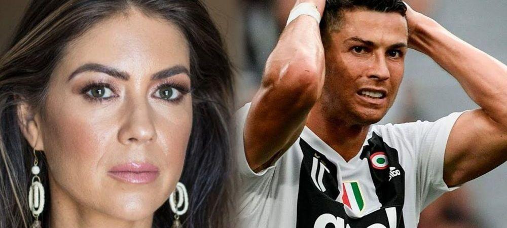 ANUNT BOMBA: Ronaldo face dezvaluirea momentului! Ce au facut el si Mayorga dupa ce au parasit camera de hotel in care au facut sex