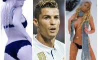 "O romanca sustine ca a fost cuplata cu Ronaldo si ii ia apararea in scandalul de viol: ""E un om extraordinar!"" FOTO"