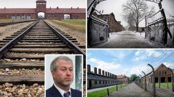 Chelsea isi duce fanii rasisti la Auschwitz! Anunt incredibil in Anglia! Decizia lui Abramovic