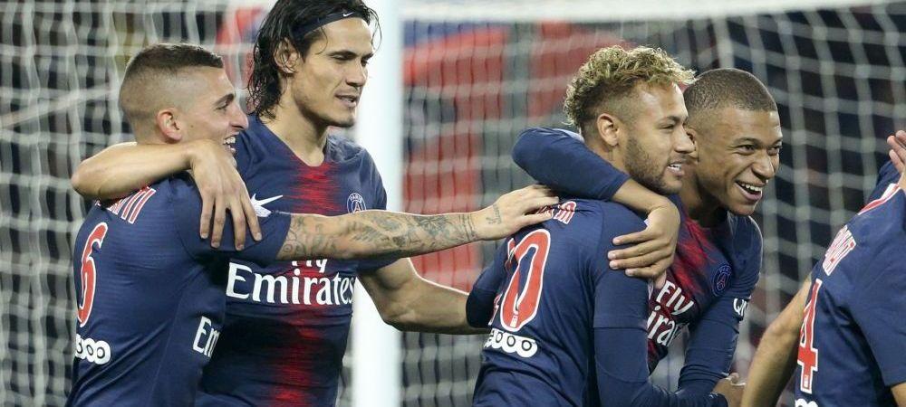 Simeone vrea sa detoneze bomba pe piata transferurilor! Incearca sa transfere un star de la PSG