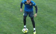 ROMANIA - TARA GALILOR, VINERI, 19:00, PRO X | Il bagam in atac?! :)) Ce poate sa faca EROUL Ionut Radu cu mingea