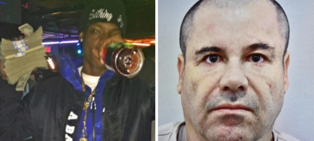 """Ce s-a intamplat cu gangsterii care au zis """"de azi suntem liberi"""" dupa ce El Chapo a fost arestat!"""
