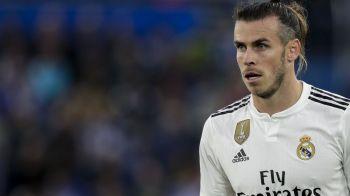 """CUTREMUR la Real Madrid! Gareth Bale e la un pas de revenirea in Premier League: """"S-au saturat de el!"""" Gestul cu care i-a infuriat pe cei de la Real"""
