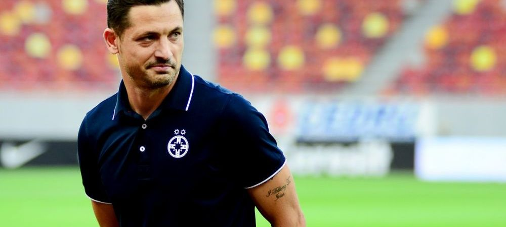 "ROMANIA - TARA GALILOR, VINERI, LA PRO X | Radoi isi tine jucatorii in priza: ""Deocamdata, nu am realizat nimic!"" Romania U21 se califica daca obtine 4 puncte"