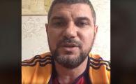 Mesajul cutremurator al lui Cosmin Pascovici inaintea meciului nationalei! Fiul sau, Denis, a murit in aceasta seara