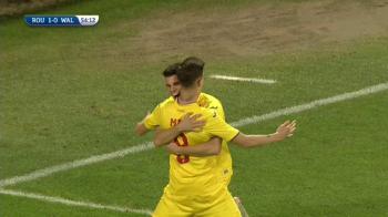 ROMANIA - TARA GALILOR 2-0 LIVE VIDEO | CE VICTORIE! Man si Puscas transforma in realitate VISUL EURO 2019! Romania are nevoie de 1 punct cu Liechtenstein pentru calificare!