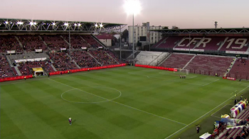 ROMANIA - TARA GALILOR LIVE | HAOS la portile stadionului! Sute de fani au ramas in afara stadionului cu putin inaintea meciului! FOTO