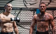 Romanul care se antreneaza cu McGregor se bate sambata dimineata in USA! Cum comenteaza bataia lui Conor cu Khabib