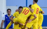 ROMANIA 2-0 TARA GALILOR | A facut primul pas spre Euro cu nationala mare! Jucatorul care l-a impresionat pe Contra poate aduce golurile Romaniei la Euro de la Bucuresti