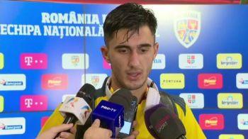 """""""Nu am nicio treaba cu FCSB!"""" Raspunsul lui Ivan la oferta lui Becali, dat imediat dupa victoria Romaniei cu Tara Galilor"""