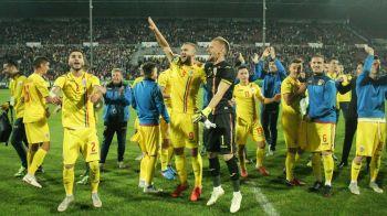 """""""Mergem la Euro sa castigam turneul, nu doar sa participam!"""" Obiectivul NEBUN al nationalei de tineret a Romaniei! Ce spune unul dintre cei mai buni jucatori ai lui Radoi"""