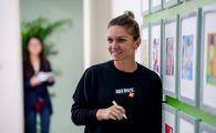 SIMONA HALEP, MOSCOVA | Surpriza uriasa a organizatorilor pentru Simona! Ce a gasit in camera de hotel