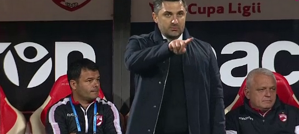 Reactia lui Claudiu Niculescu dupa ce Rednic s-a intors la Dinamo! Situatie HALUCINANTA dupa anuntul facut azi-noapte
