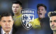 EXCLUSIV | Decizia luata de Cosmin Contra dupa calificarea nationalei de tineret la Euro 2019! Veste URIASA pentru Radoi