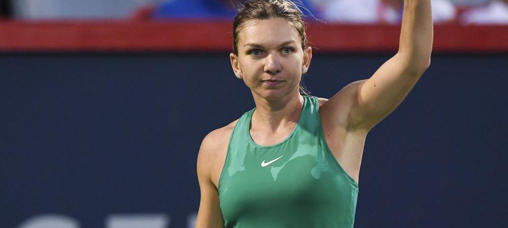 ESTE CLAR! Simona Halep intra in TOP 10 cele mai bune jucatoare din istoria tenisului! Anuntul facut astazi