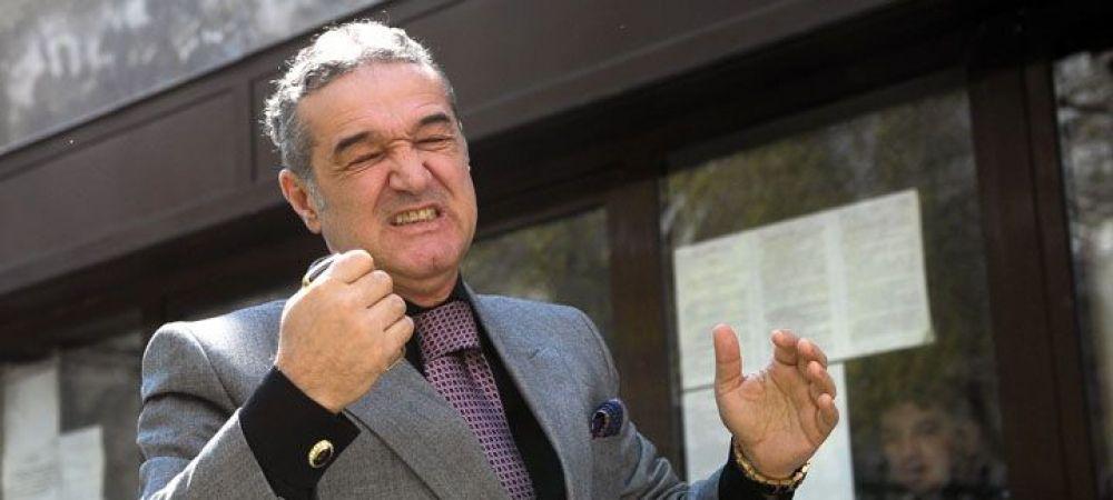 """Bine, Dica, ai SCAPAT!"" Becali rade de Dinamo dupa venirea lui Rednic si anunta ca vrea sa transfere un jucator de la nationala de tineret"
