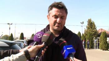 """Prima declaratie a lui Claudiu Niculescu dupa PLECAREA de la Dinamo: """"Este anormal ce se intampla! Sunt dezamagit, 13 cu ghinion!"""" Ce functie neasteptata i-a fost propusa"""