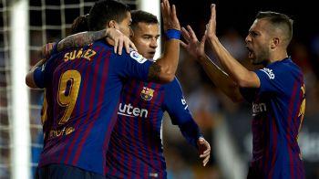 Mutare URIASA pregatita de Barcelona! Doi jucatori de 130 de milioane de euro sunt doriti langa Messi si Coutinho