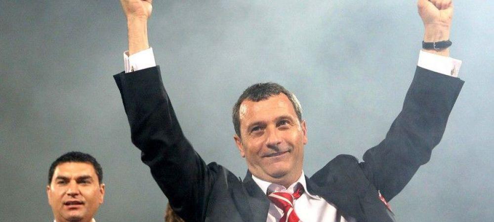 NICULESCU OUT, REDNIC IN | Reactie SURPRIZA a galeriei lui Dinamo dupa ce Niculescu a fost UMILIT! Ce spun despre Rednic