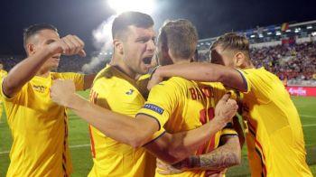 ROMANIA - SERBIA LIVE, DUMINICA, 16:00 PRO TV | Atmosfera INCREDIBILA pe National Arena la derby-ul cu Serbia! Cate bilete s-au vandut