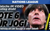 Nemtii s-au intors impotriva lui Low! Selectionerul Germaniei, pus la ZID dupe 0-3 cu Olanda! Bild i-a dat cea mai proasta nota posibila