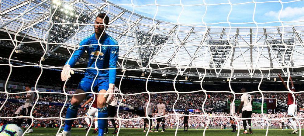 """""""Esti smecher? Hai se ne batem!"""" Un atacant din Premier League s-a enervat pe comentatorul care l-a criticat si l-a provocat la o LUPTA IN RING"""